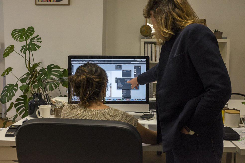 Le coworking, travailler différemment